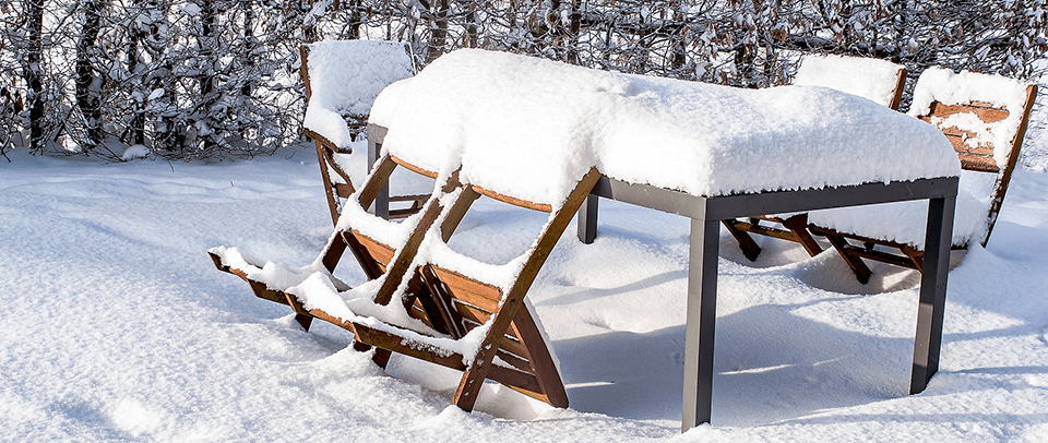 5 Tips for Winter Preparation