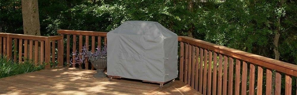 Product Spotlight: Grill Covers