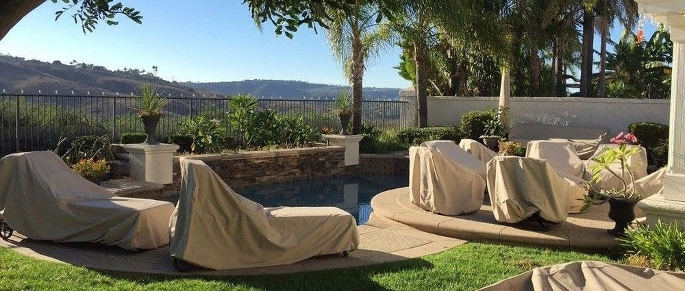 When should you ideally consider a Patio Furniture Cover?