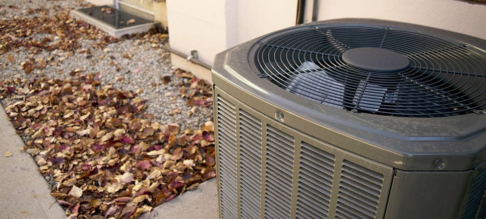 Should I Cover My Air Conditioner?