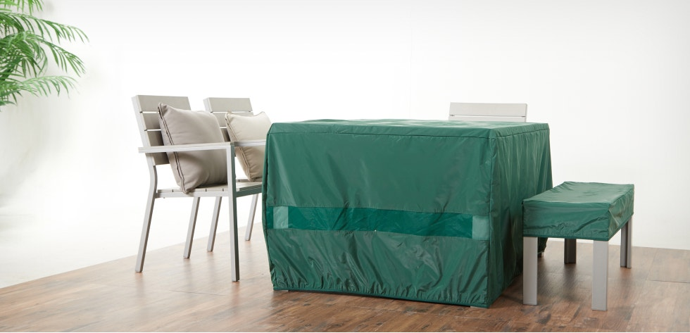 Tips for Using Your Outdoor Furniture Cover