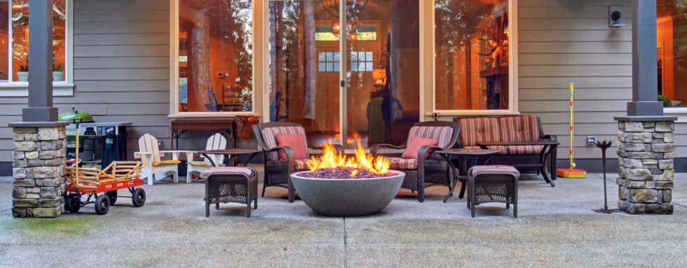 Do You Need to Cover Your Fire Pit?