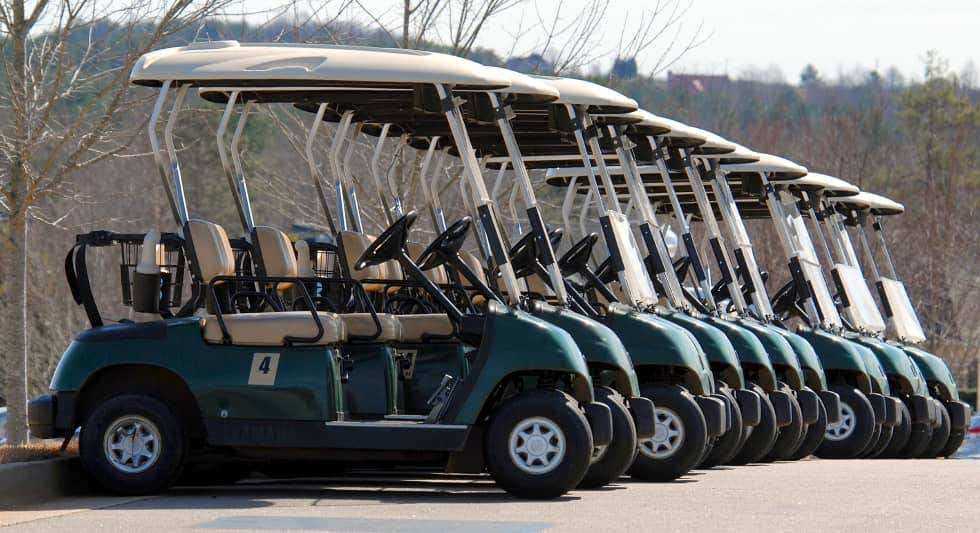 How to Pick the Right Golf Cart Cover