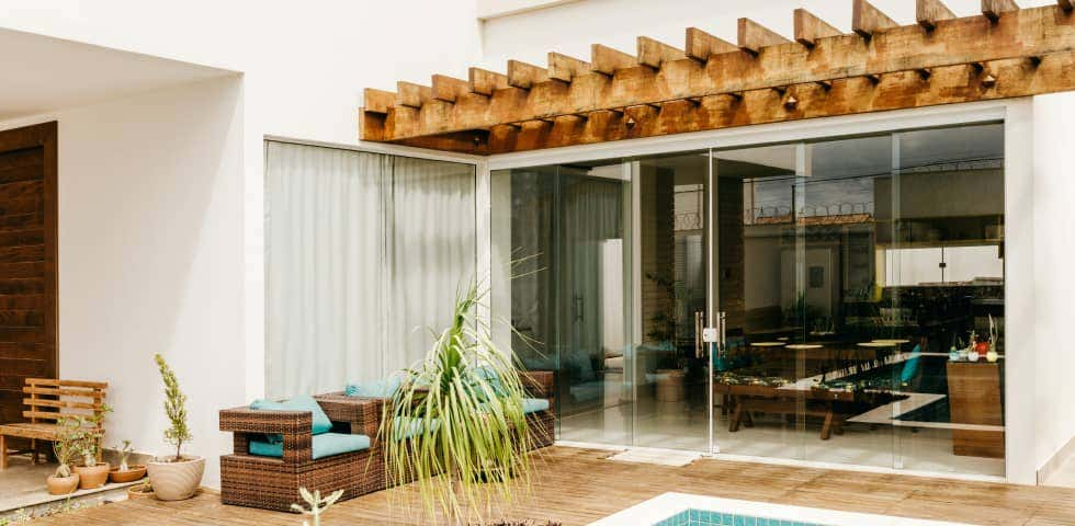 Outdoor Living Trends to Elevate Your Exterior Spaces in 2021