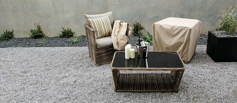 Creative Decorating Ideas for Your Small Patio