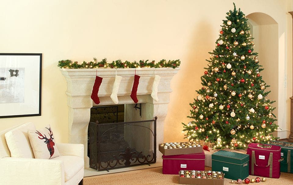 How to Choose the Right Size Christmas Tree Storage Bag or Box