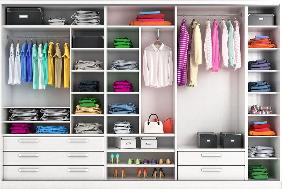 Organization Solutions by Room