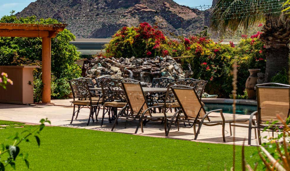 Why is Patio Furniture So Expensive?