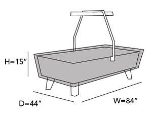 7-foot-air-hockey-table-cover-line-drawing-183