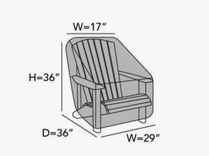 adirondack-chair-cover-line-drawing-291