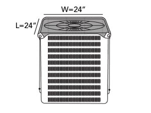 air-conditioning-mesh-top-cover-line-drawing-871
