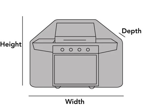 BBQ Grill Cover