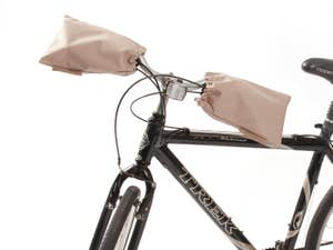 Bicycle Handlebars Cover