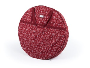 36 Inch Wreath Storage Bag