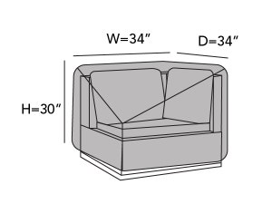 corner-sectional-chair-cover-line-drawing-220