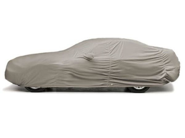 Covercraft Custom Fit WeatherShield HP Series Car Cover Taupe C12321PT