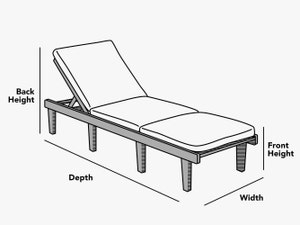 custom-size-chaise-cover-line-drawing
