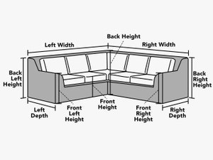 custom-size-l-sectional-cover-line-drawing