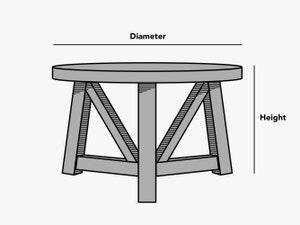 custom-size-round-accent-table-cover-line-drawing