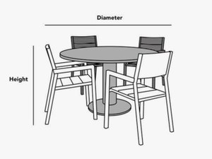 custom-size-round-dining-table-set-cover-line-drawing