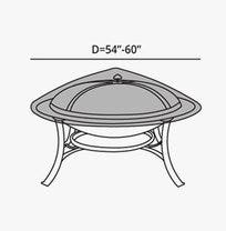 default_round-firepit-top-cover-line-drawing-f52