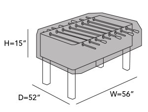 foosball-table-cover-line-drawing-184