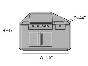 island-grill-covers-line-drawing-124