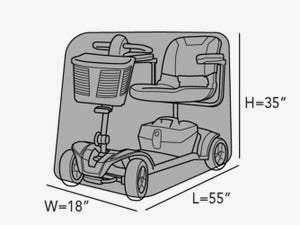 mobility-scooter-cover-line-drawing-931