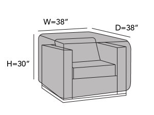 modular-sectional-club-chair-cover-line-drawing-233