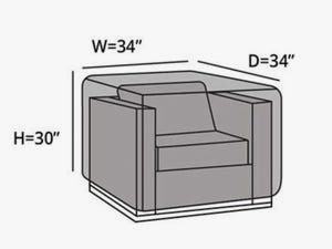 modular-sectional-club-chair-cover-line-drawing-230