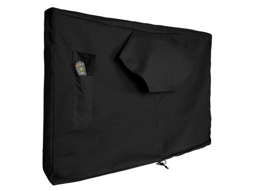 18-21 Inch Screen Size: Outdoor Full TV Cover