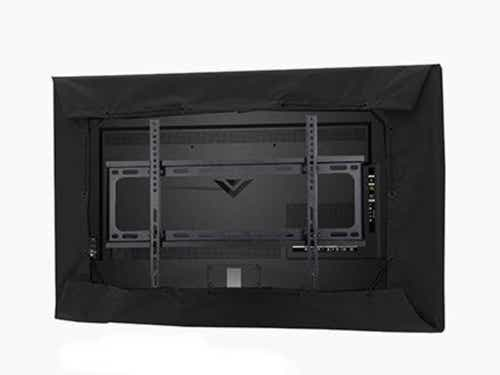 26-31 Inch Screen Size: Outdoor Half TV Cover