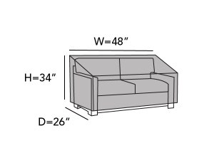 outdoor-patio-loveseat-cover-line-drawing-607