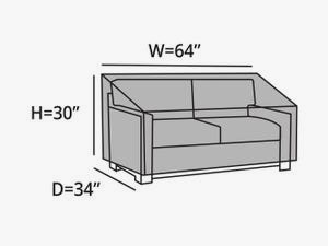 outdoor-patio-loveseat-cover-line-drawing-605