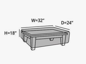 rectangular-accent-table-cover-line-drawing-k17