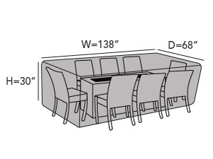 rectangular-firepit-chair-set-line-drawing-f66