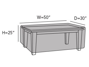rectangular-patio-table-cover-line-drawing-415