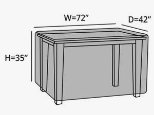 rectangular-patio-table-cover-line-drawing-444