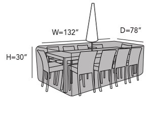 rectangular-patio-table-set-cover-hole-line-drawing-414