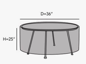 round-accent-table-cover-line-drawing-k27