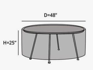 round-accent-table-cover-line-drawing-k30