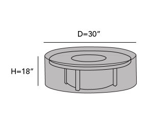 round-outdoor-firepit-cover-line-drawing-728