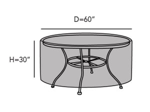 round-patio-table-cover-line-drawing-420