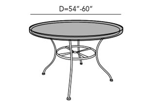 round-patio-table-top-cover-line-drawing-452