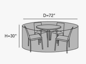 round-table-set-cover-line-drawing-t01