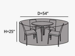 round-table-set-cover-line-drawing-t05