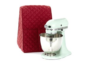 Rounded KitchenAid Cover