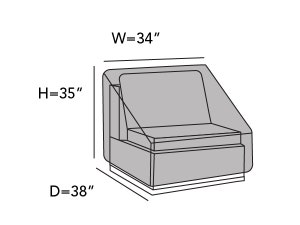 sectional-armless-chair-cover-line-drawing-243