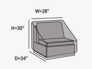 sectional-armless-chair-cover-line-drawing-240