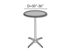 small-round-patio-table-top-cover-line-drawing-450